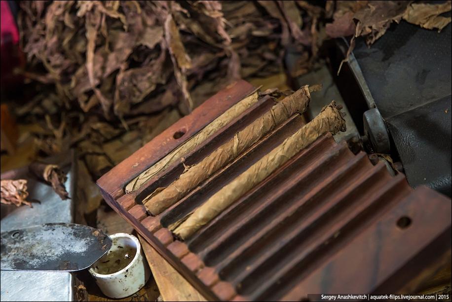 Cigars handmade 07