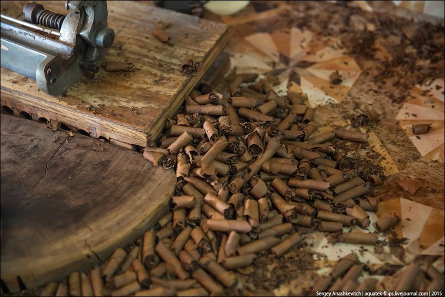 Cigars handmade 11