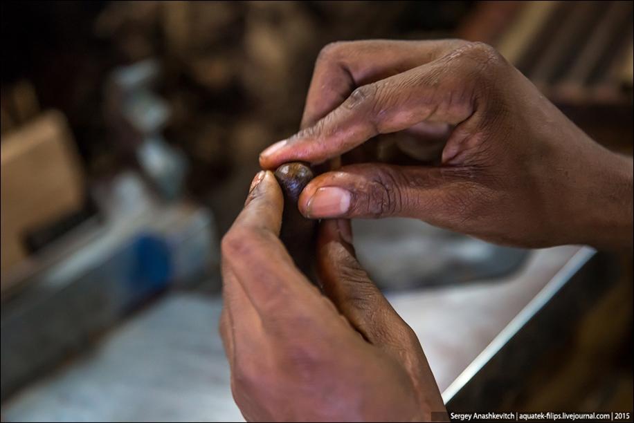 Cigars handmade 12