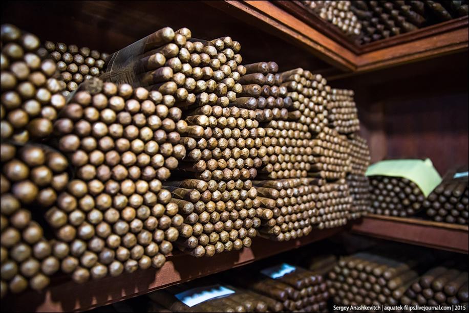 Cigars handmade 16