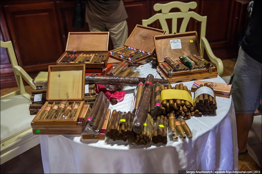 Cigars handmade 18