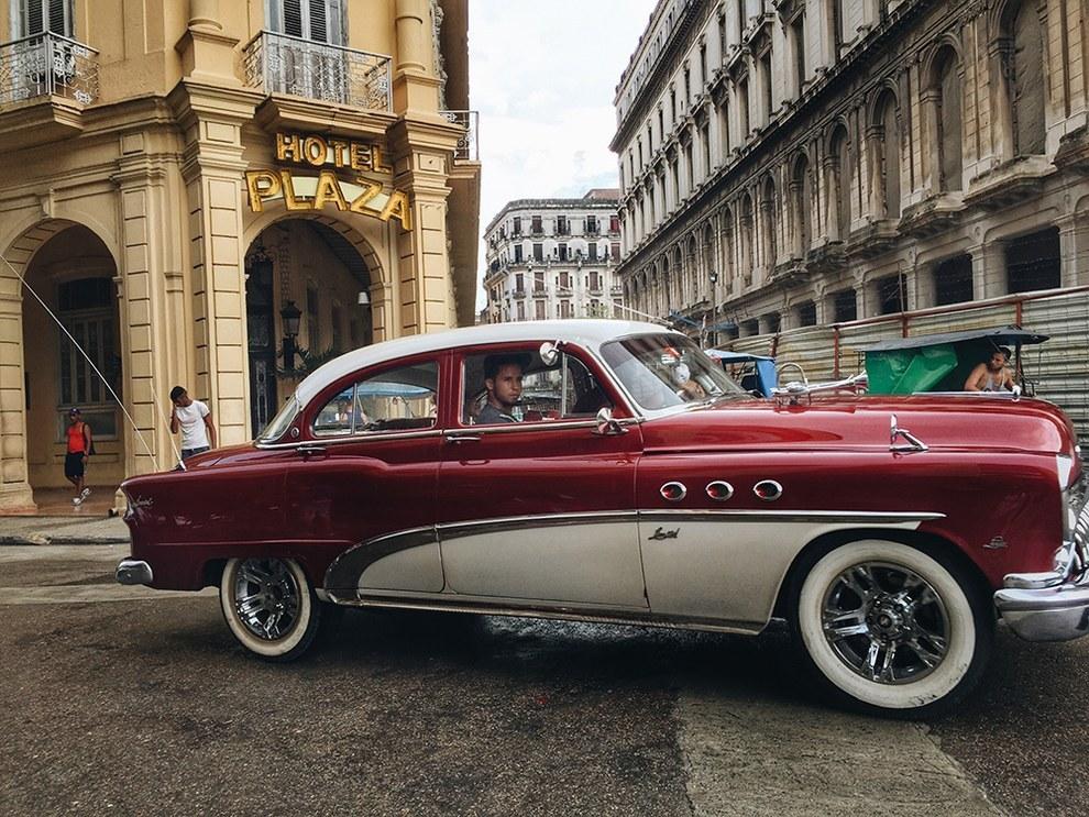 Cuba today 09