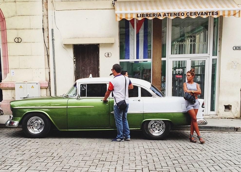Cuba today 10