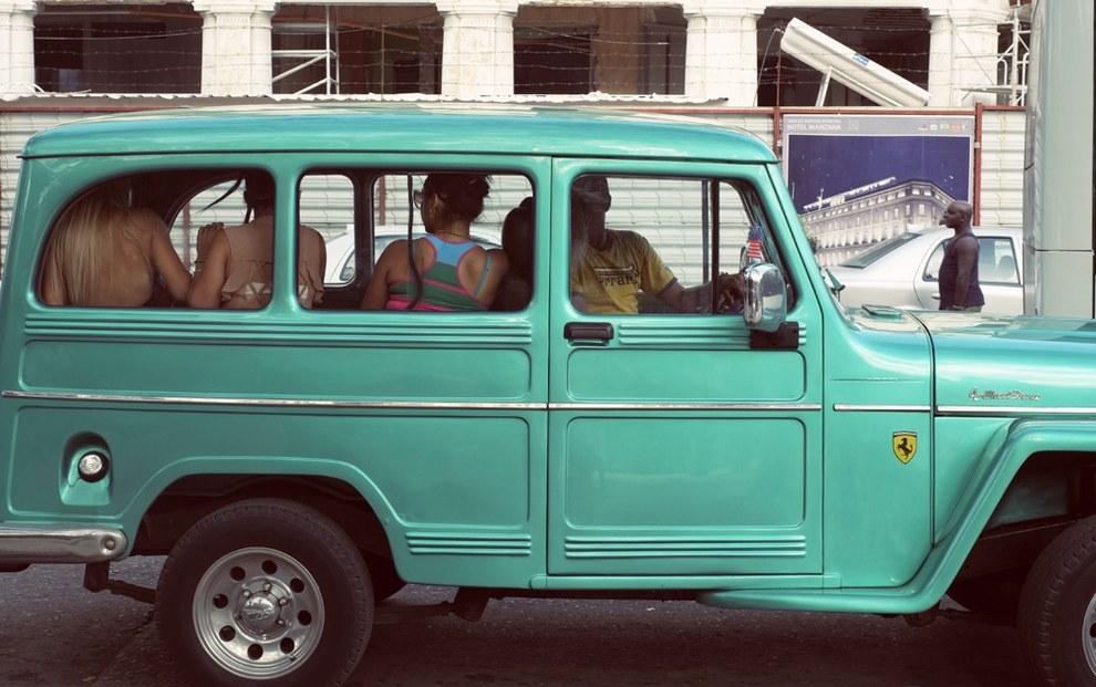 Cuba today 16