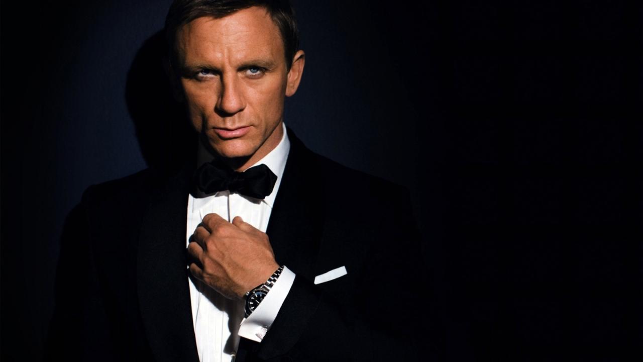 Daniel Craig 07