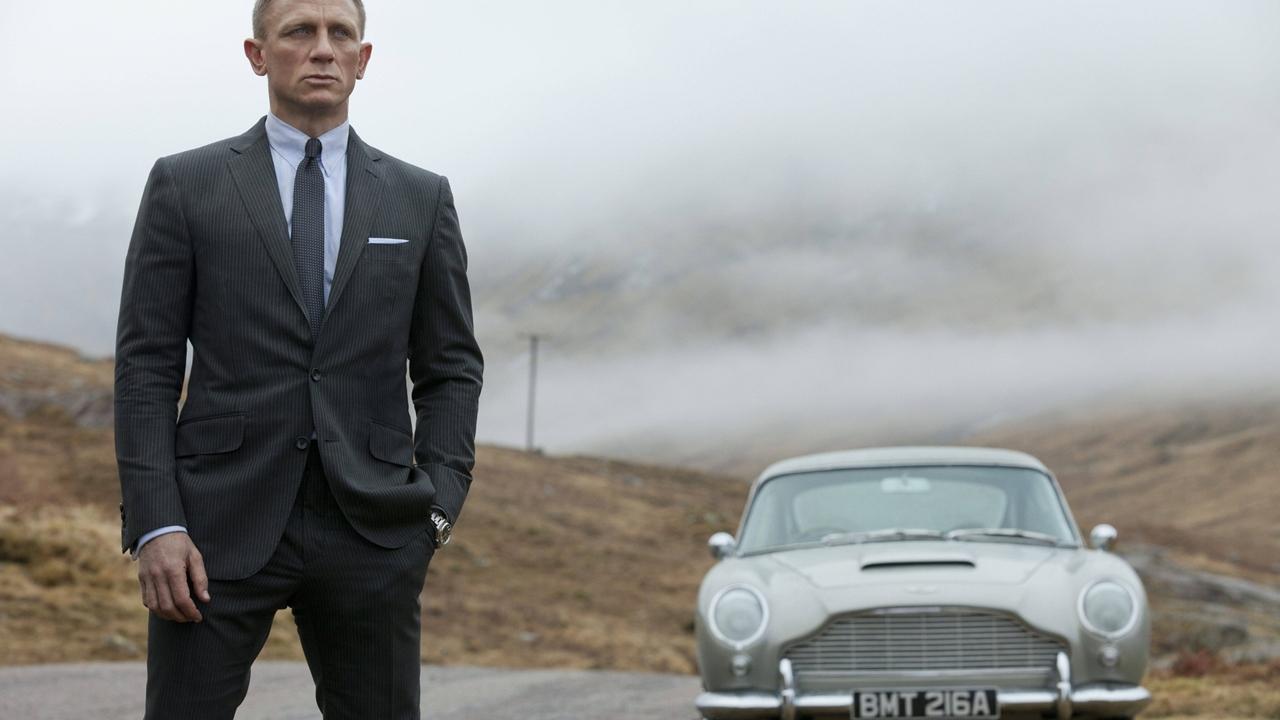 Daniel Craig 09