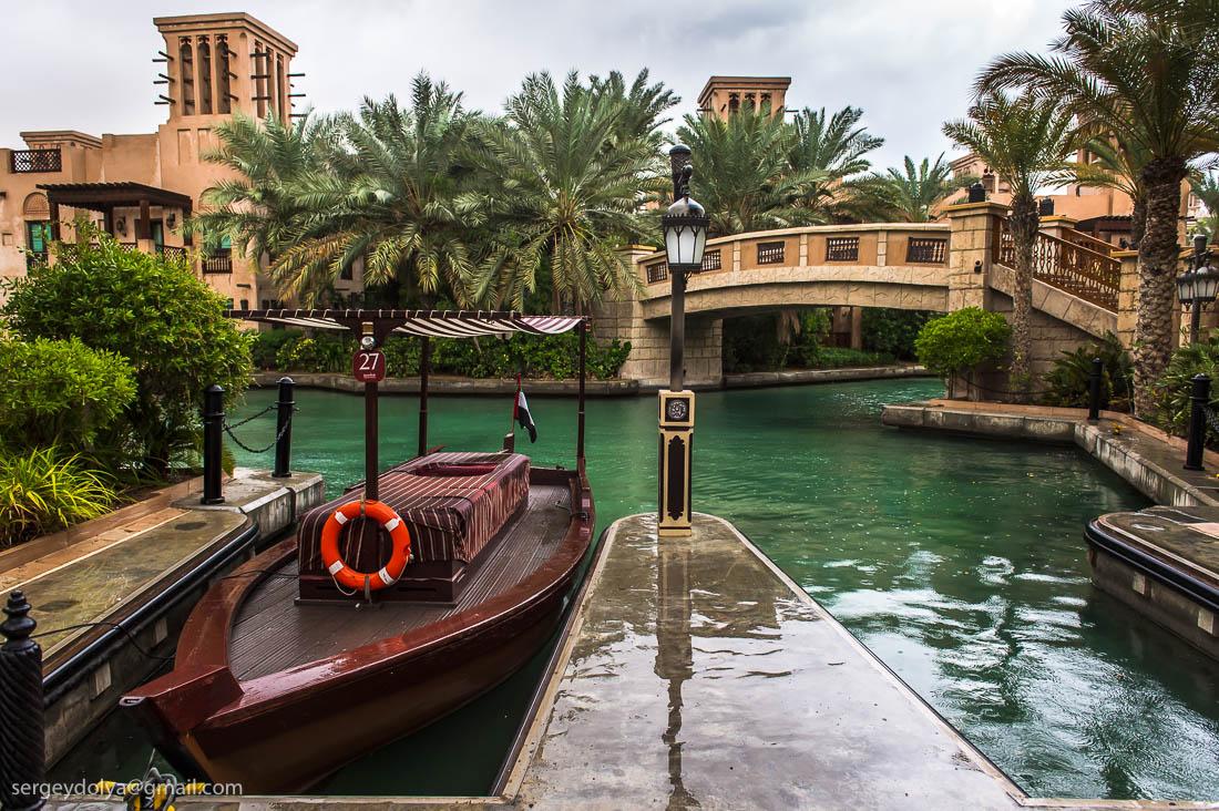 Dubai_Madinat Jumeirah_02