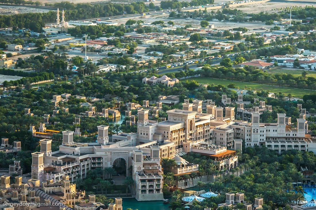 Dubai_Madinat Jumeirah_04