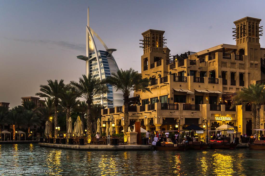 Dubai_Madinat Jumeirah_06