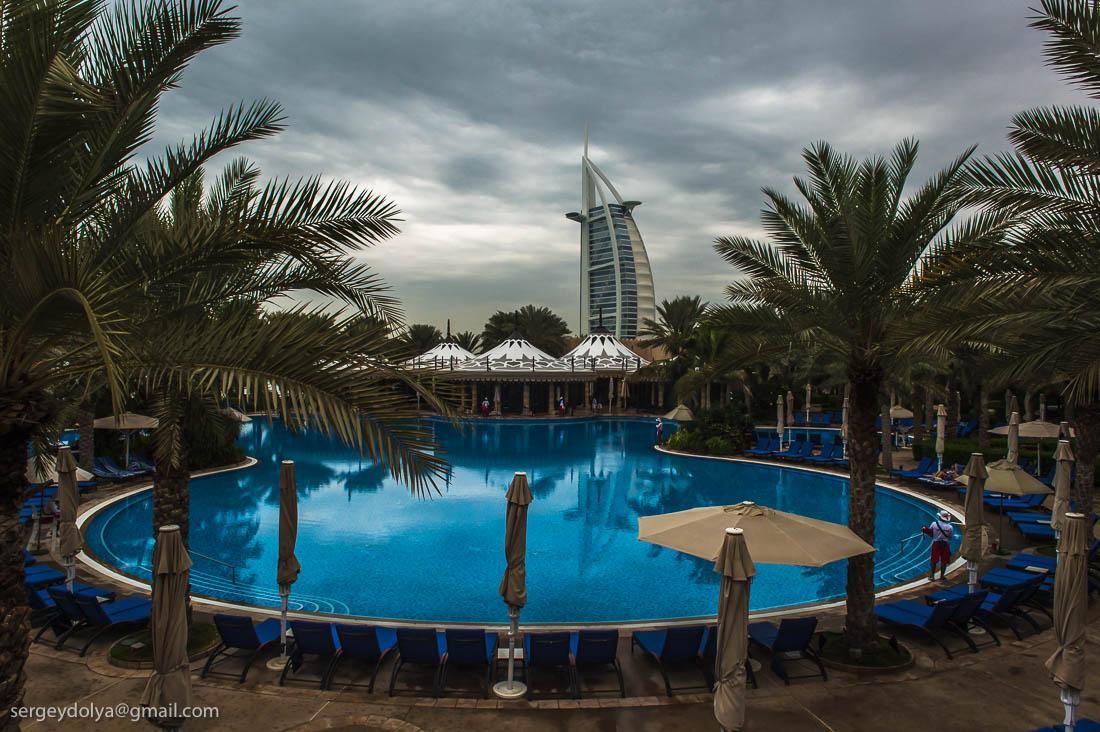 Dubai_Madinat Jumeirah_08