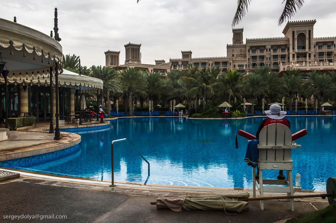 Dubai_Madinat Jumeirah_09