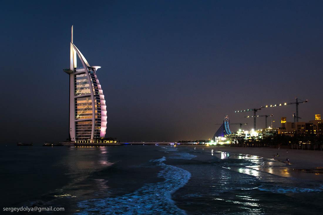 Dubai_Madinat Jumeirah_15