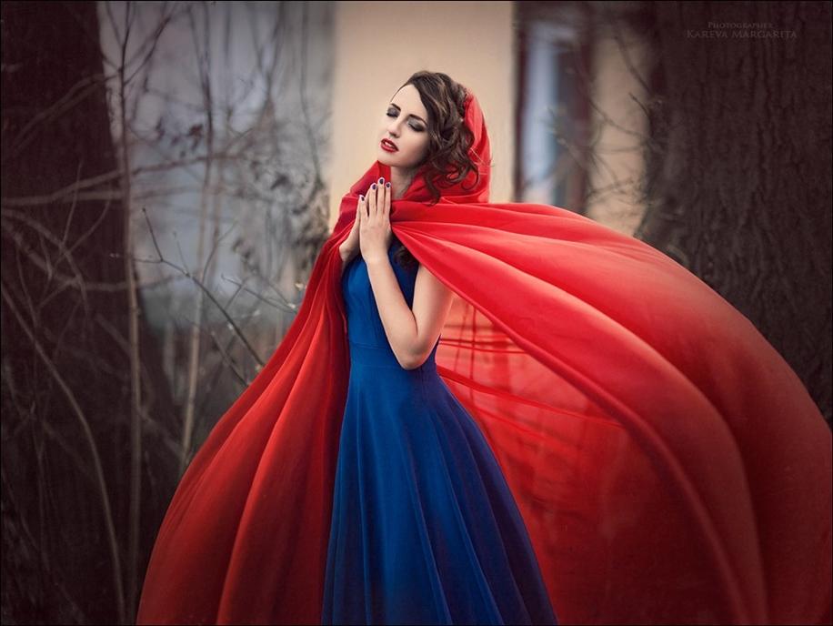 Fairy Princess Margarita Kareva 03