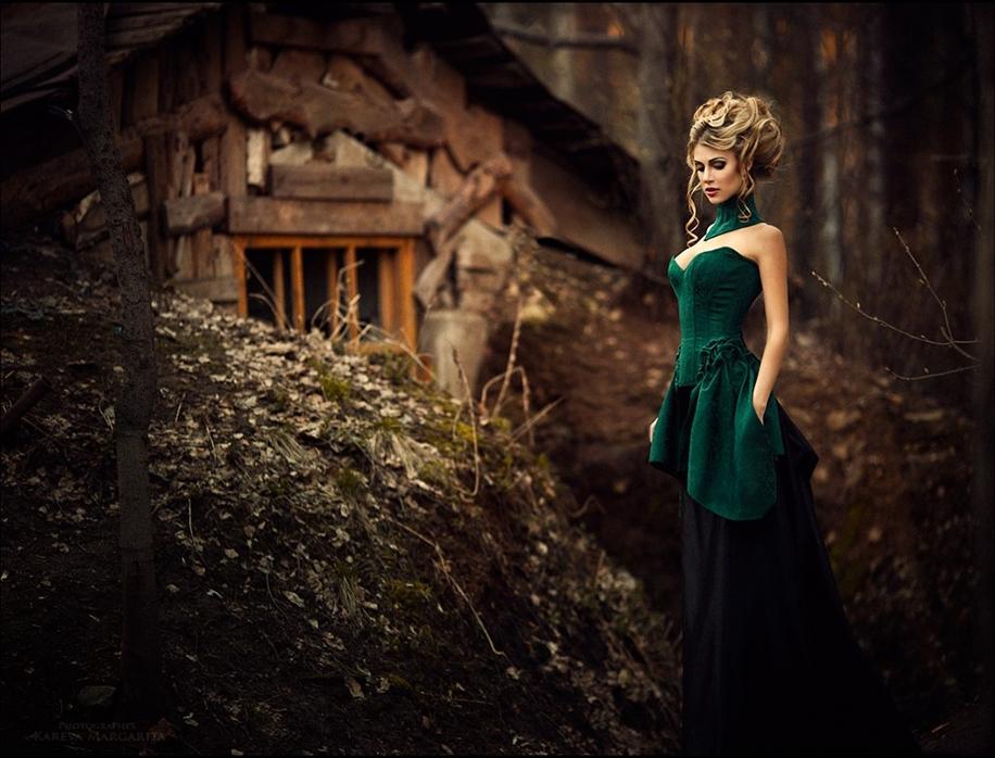 Fairy Princess Margarita Kareva 05