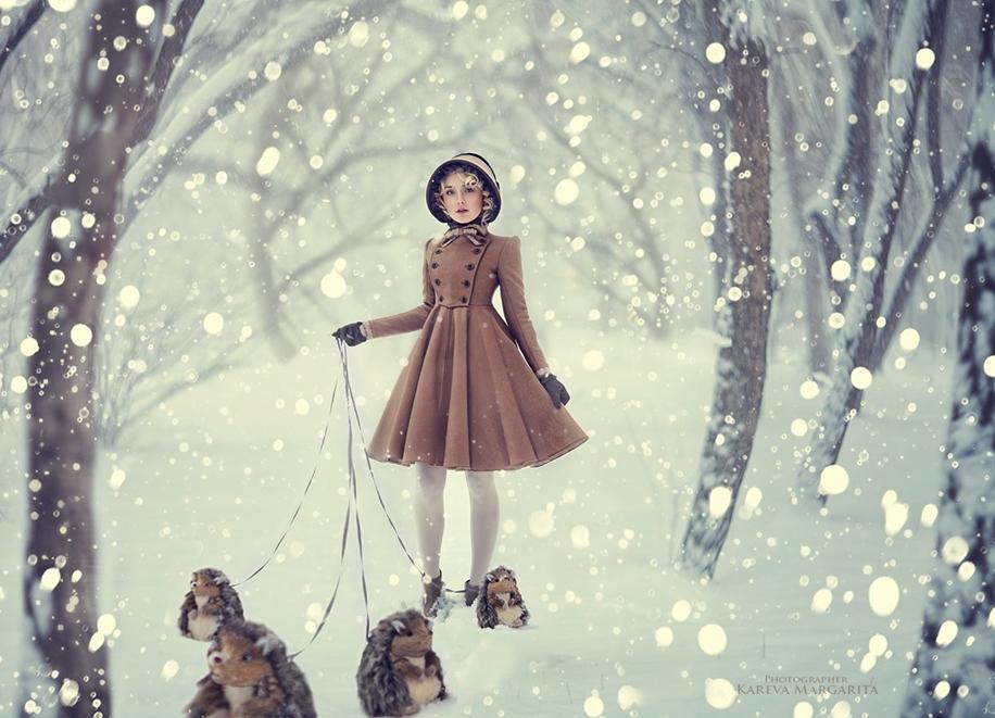 Fairy Princess Margarita Kareva 06