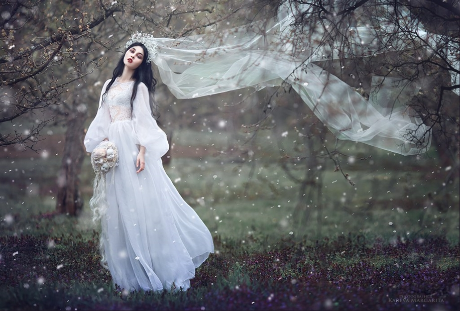 Fairy Princess Margarita Kareva 10