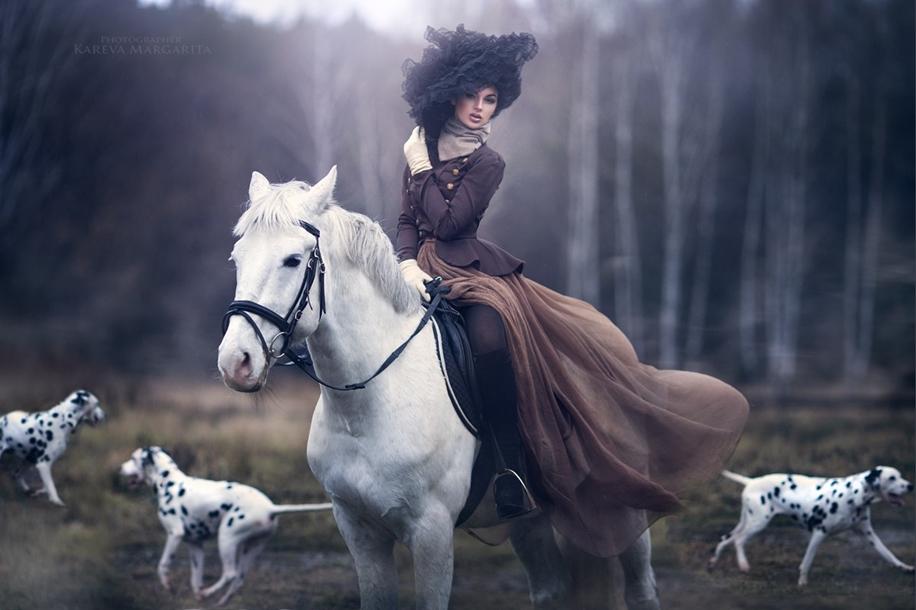 Fairy Princess Margarita Kareva 12
