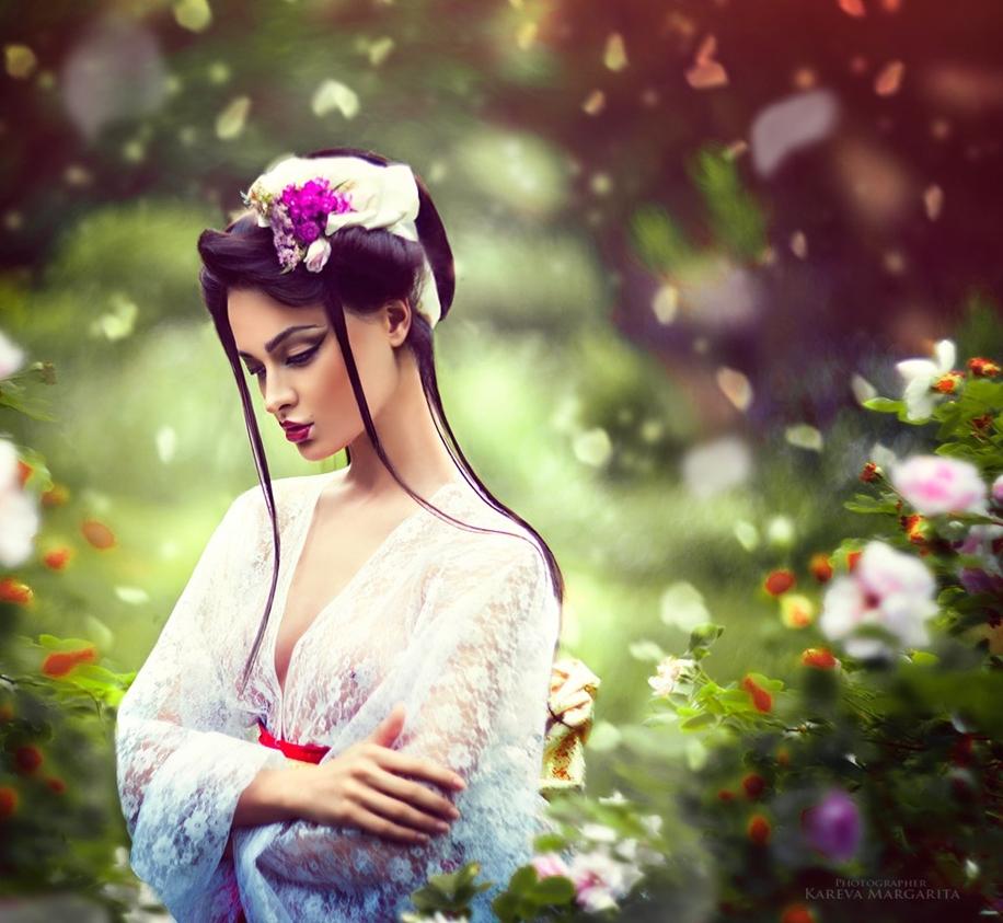 Fairy Princess Margarita Kareva 13