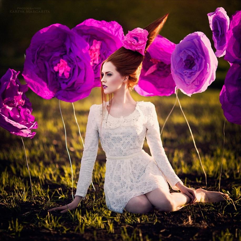 Fairy Princess Margarita Kareva 14