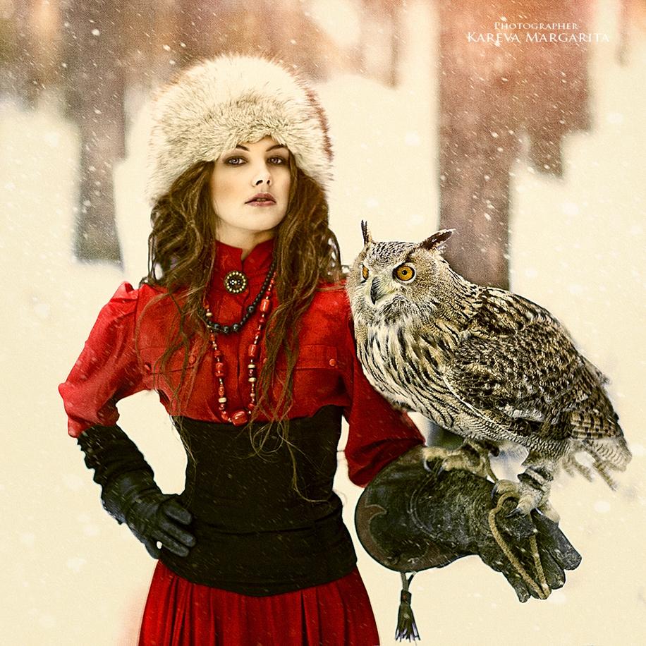 Fairy Princess Margarita Kareva 15