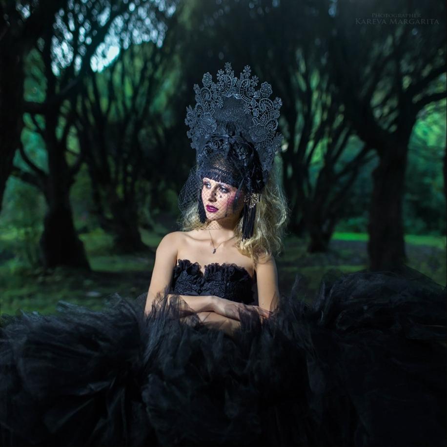 Fairy Princess Margarita Kareva 16