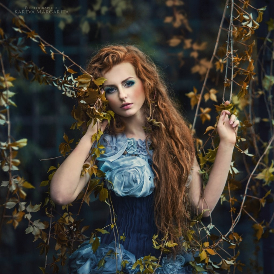 Fairy Princess Margarita Kareva 18