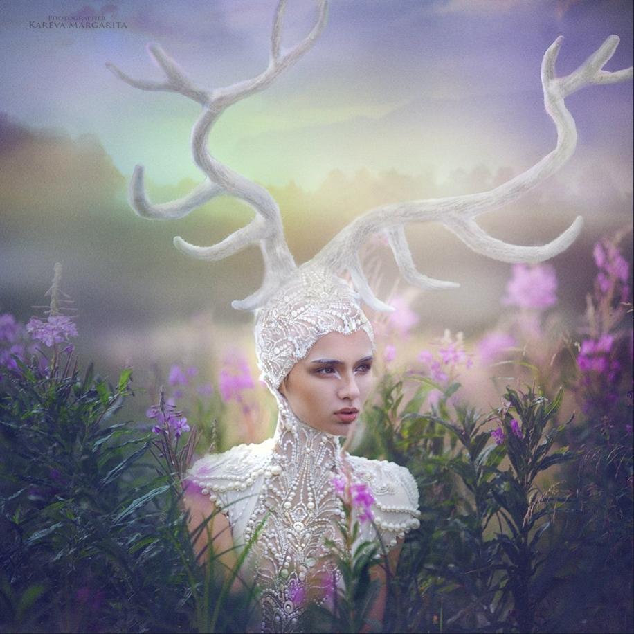Fairy Princess Margarita Kareva 20