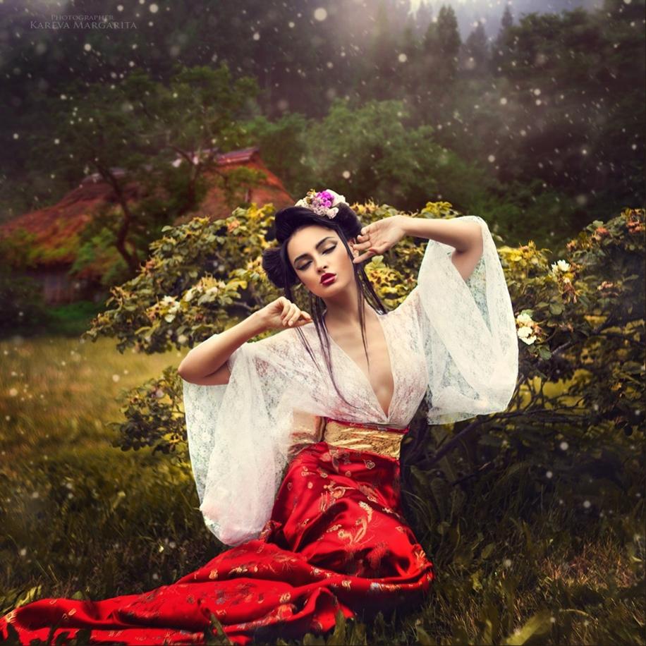 Fairy Princess Margarita Kareva 21