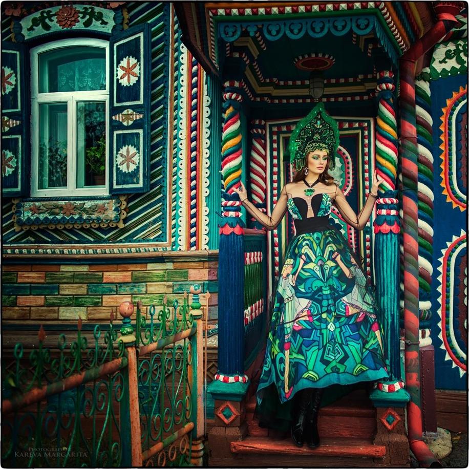 Fairy Princess Margarita Kareva 22