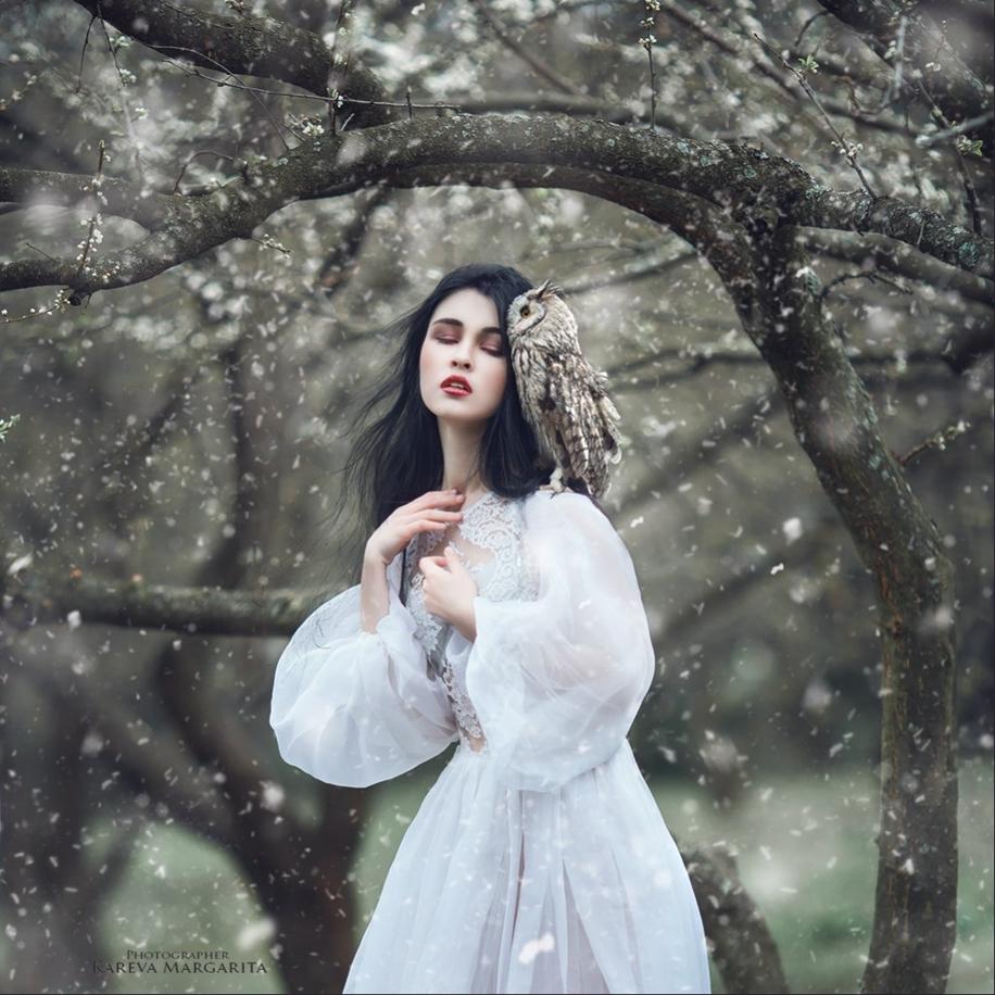 Fairy Princess Margarita Kareva 23