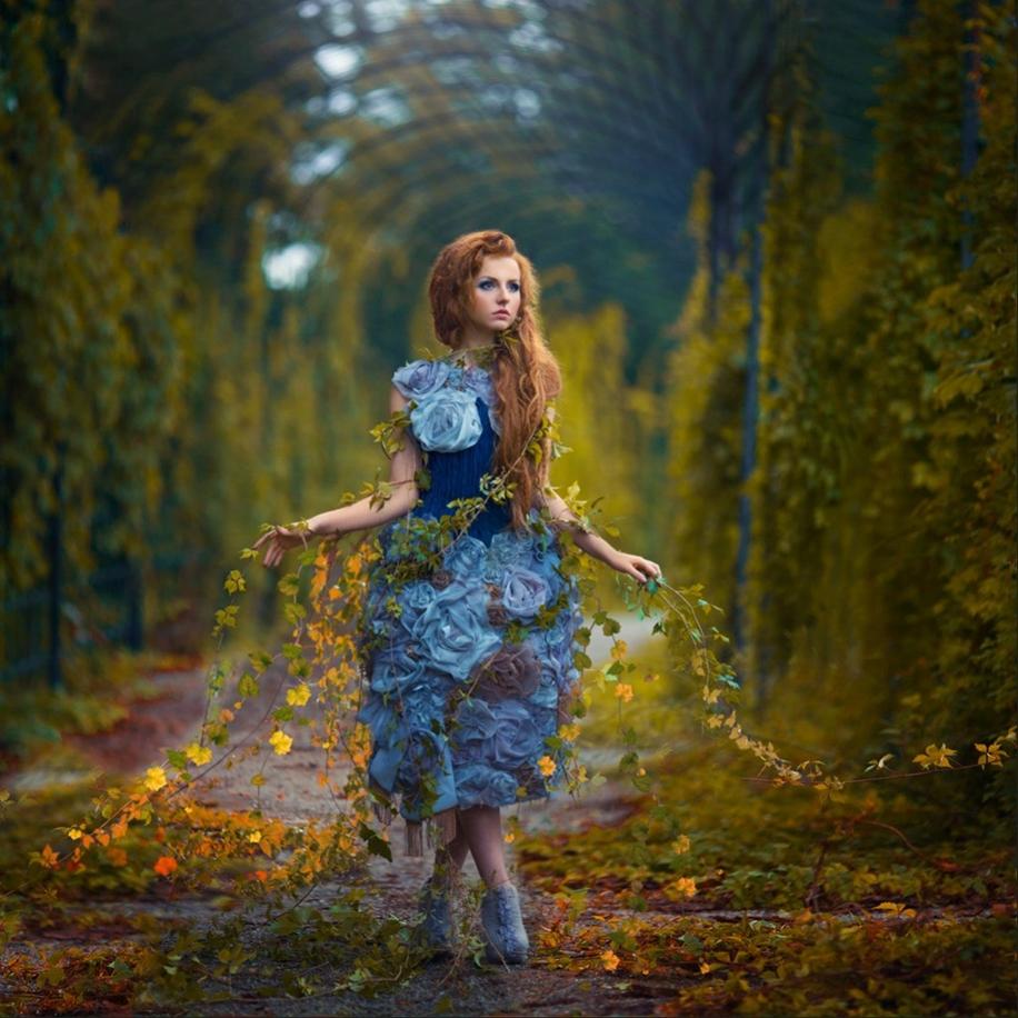 Fairy Princess Margarita Kareva 24