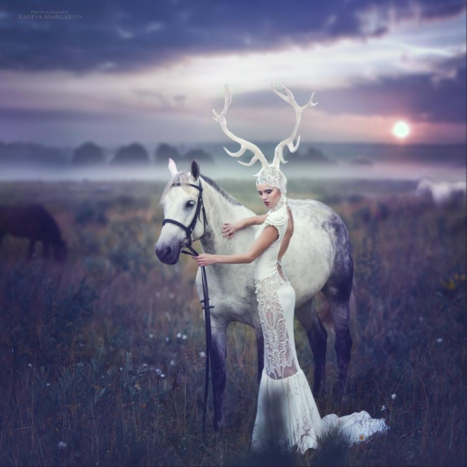 Fairy Princess Margarita Kareva 25