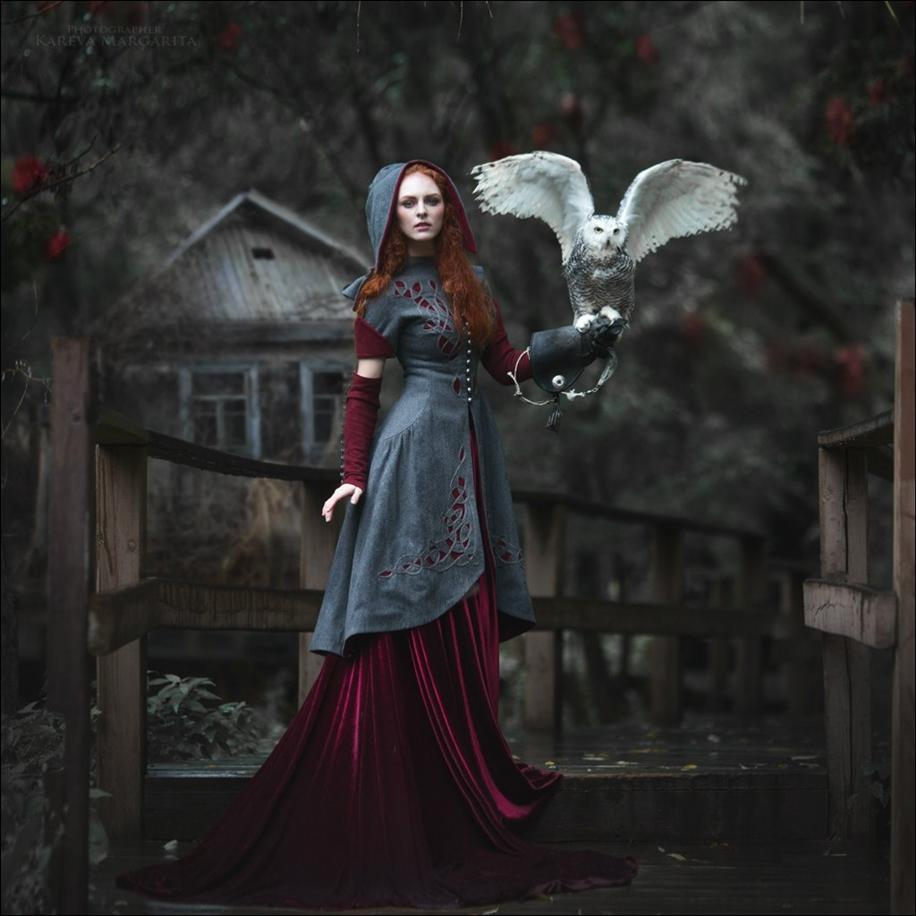 Fairy Princess Margarita Kareva 27