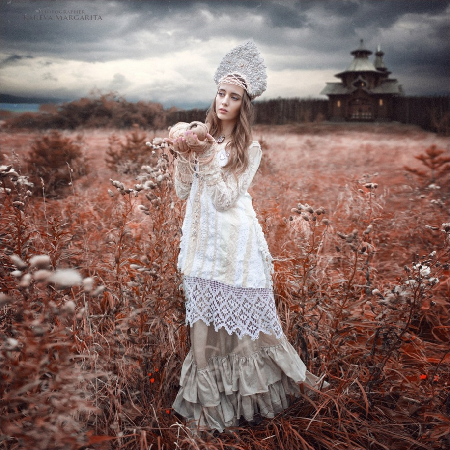 Fairy Princess Margarita Kareva 28
