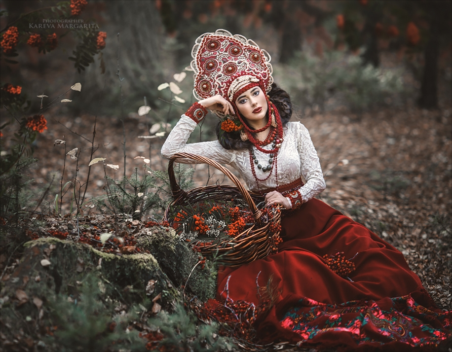 Fairy Princess Margarita Kareva 29