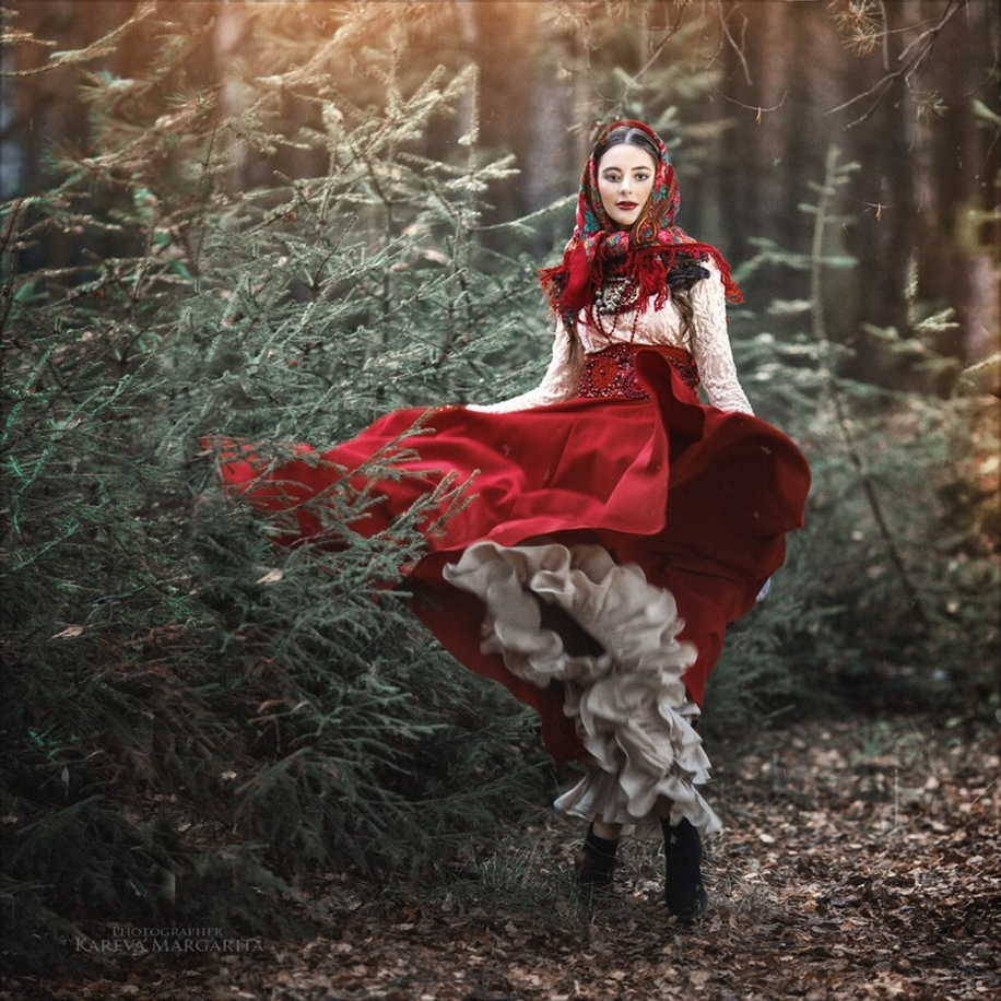 Fairy Princess Margarita Kareva 30