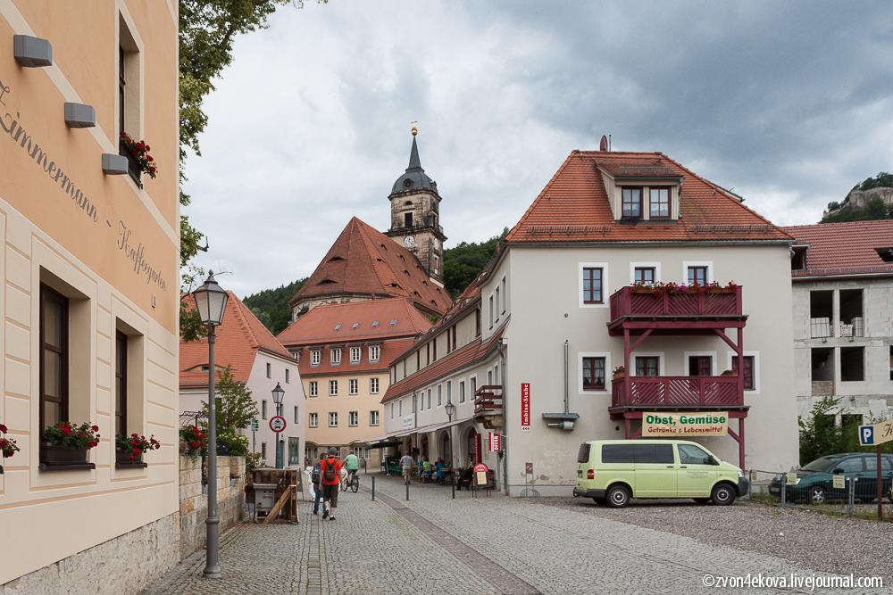 Festung Königstein 03