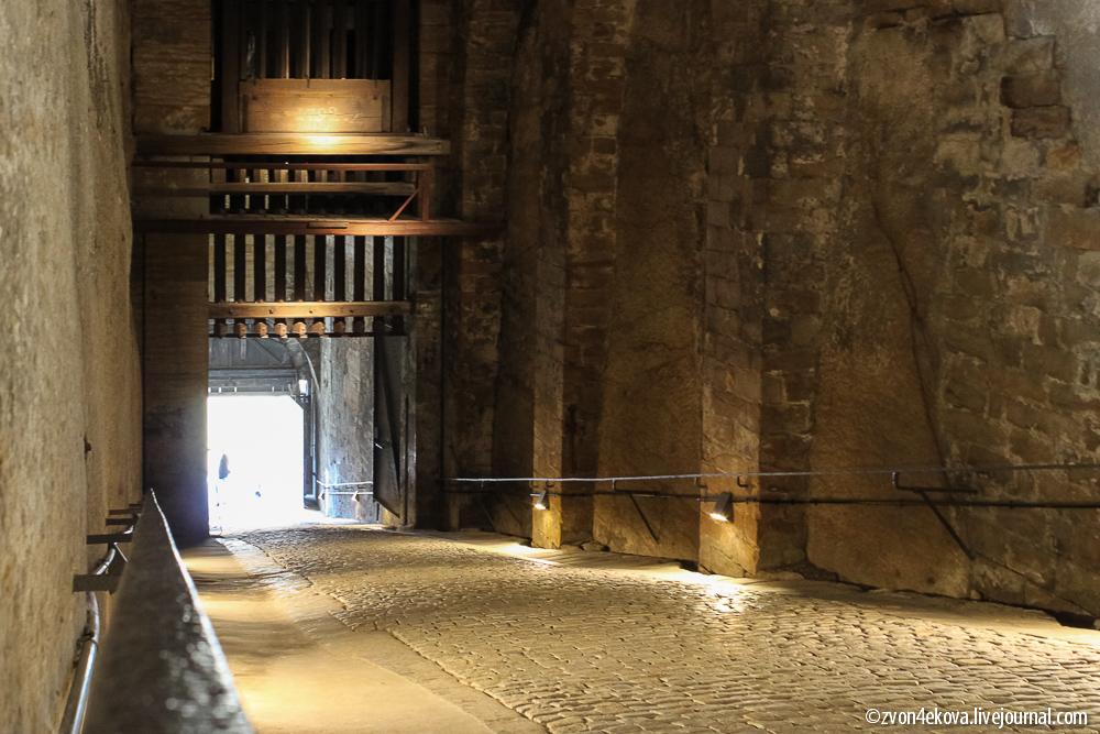 Festung Königstein 12