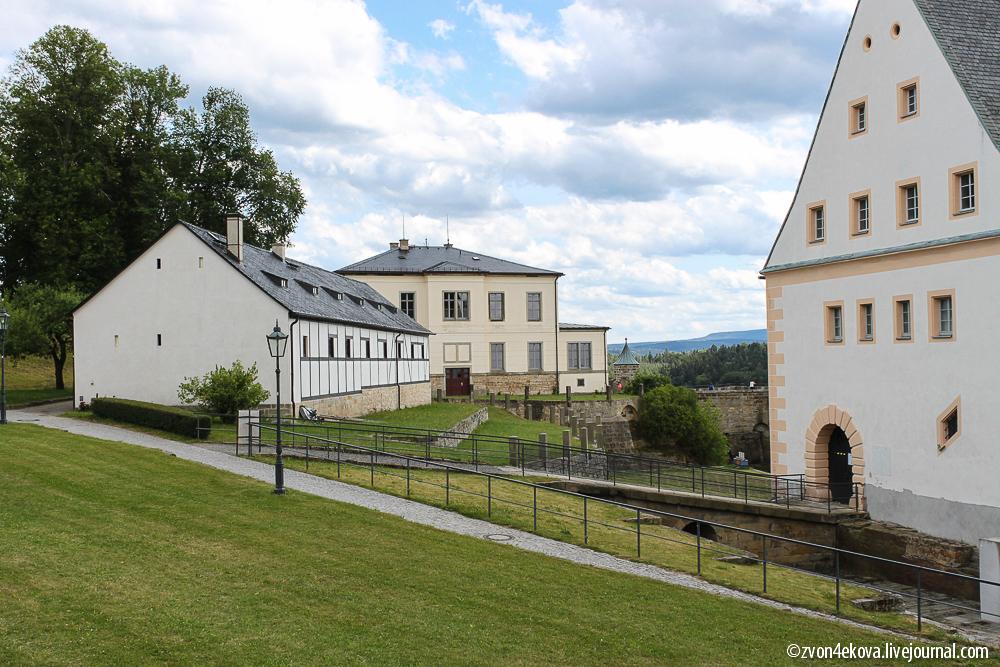Festung Königstein 13