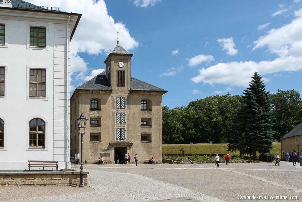 Festung Königstein 15