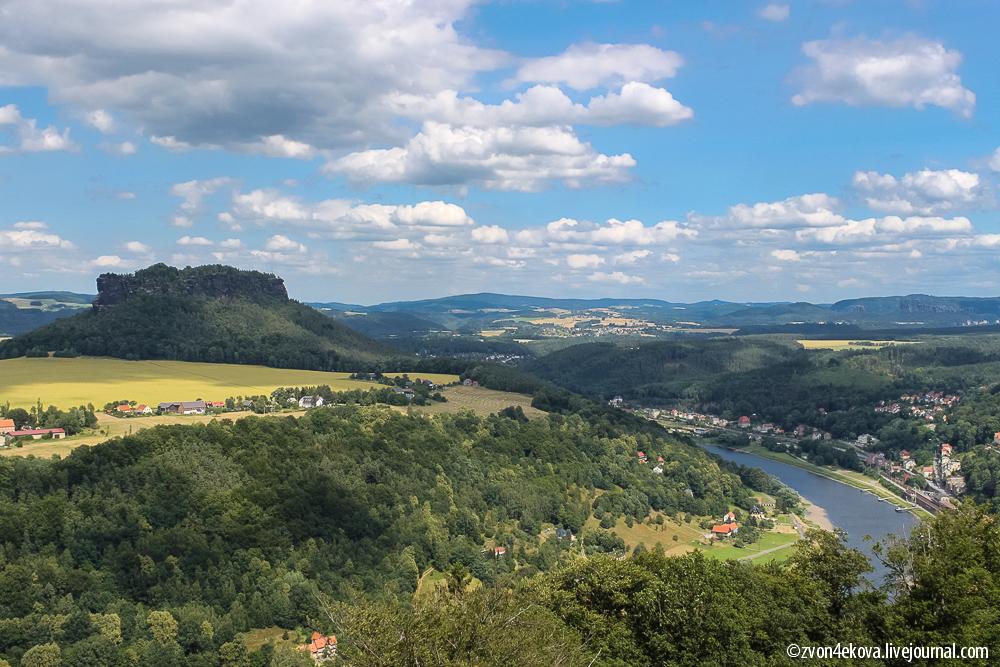 Festung Königstein 17
