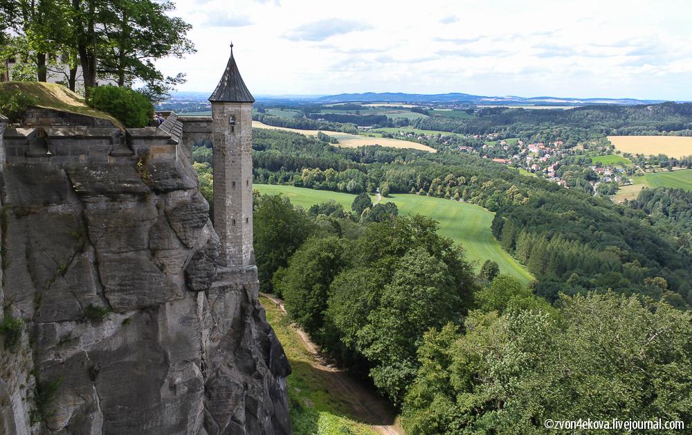 Festung Königstein 23
