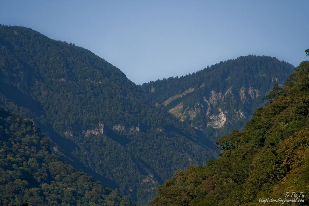 Forgotten resorts of Abkhazia_10