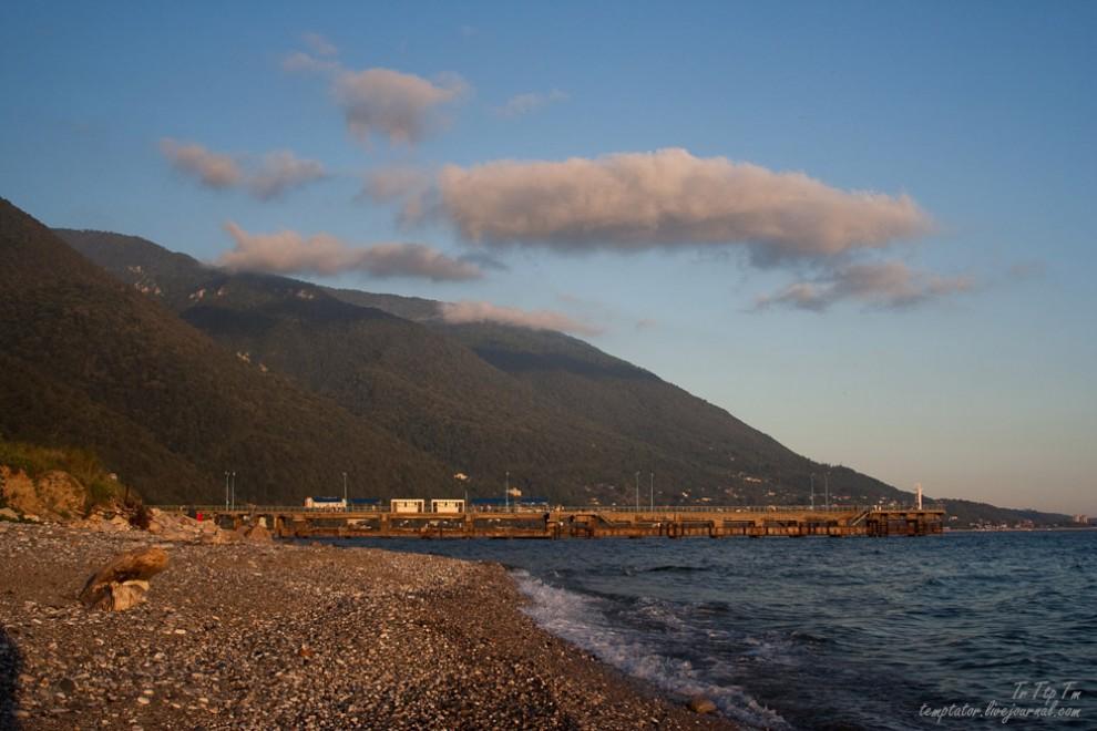 Forgotten resorts of Abkhazia_3