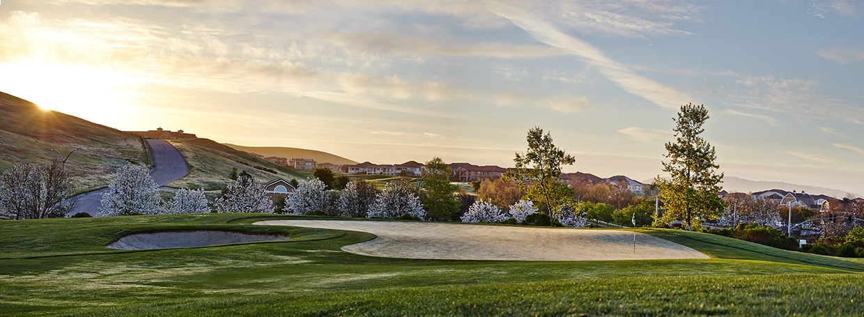 Golf course from R. Brad Knipstein 02