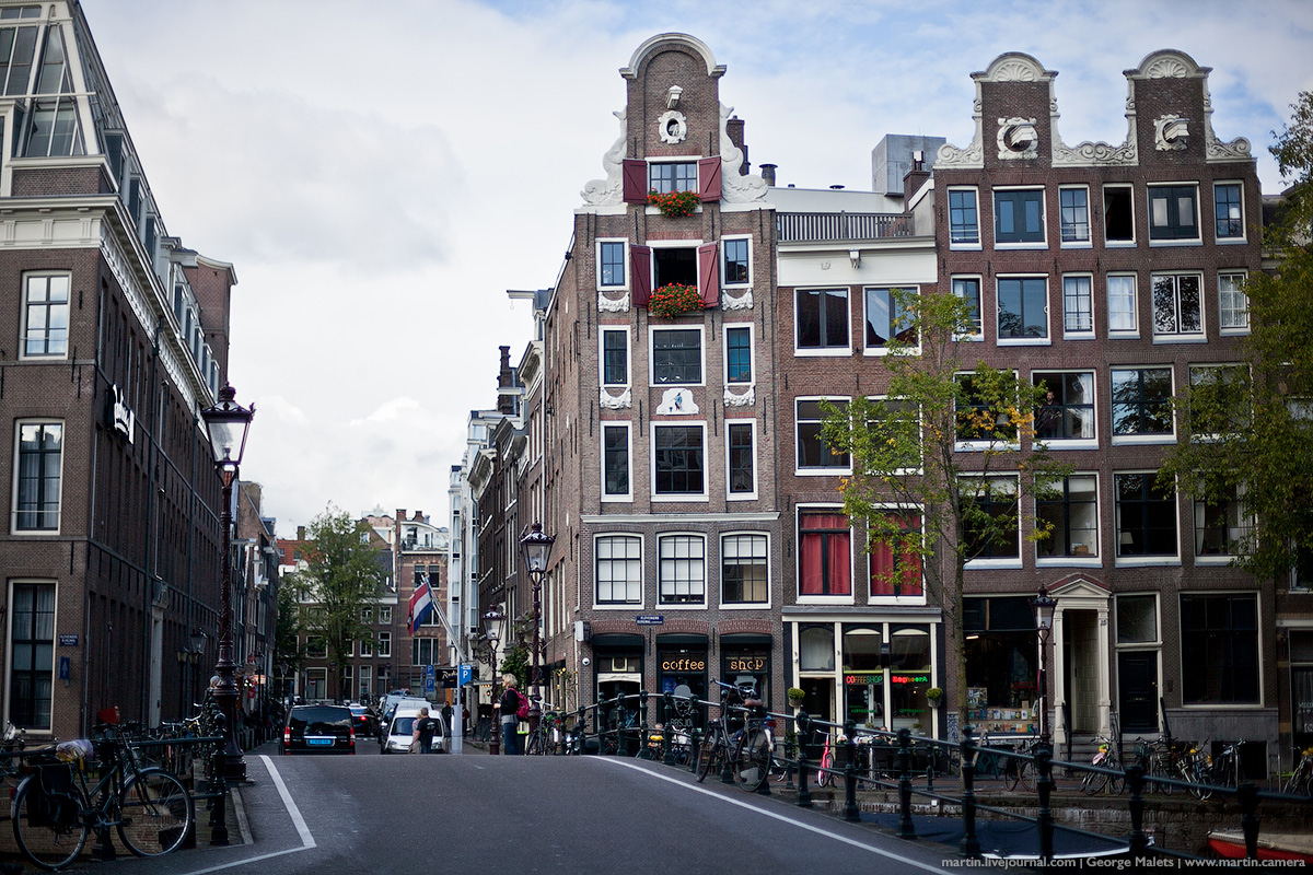 Great walk through Amsterdam 27