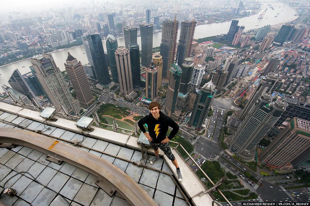 High-Rise Shanghai 02
