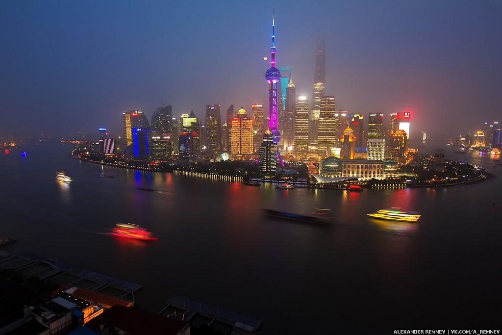 High-Rise Shanghai 03