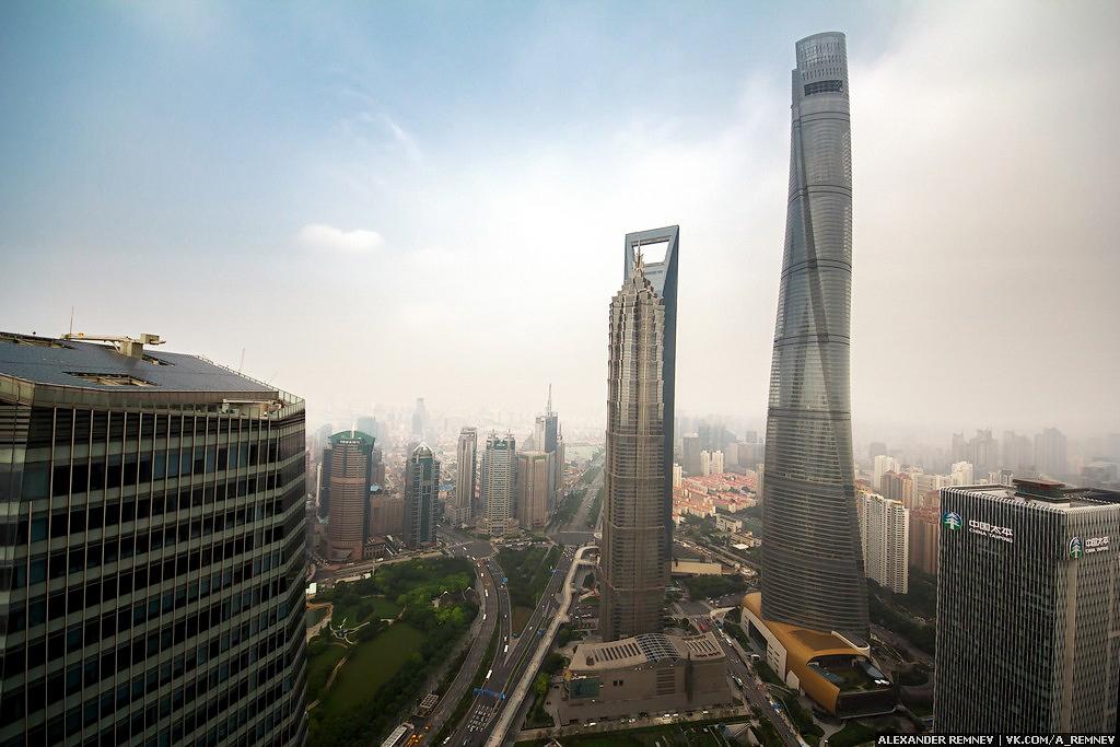 High-Rise Shanghai 04