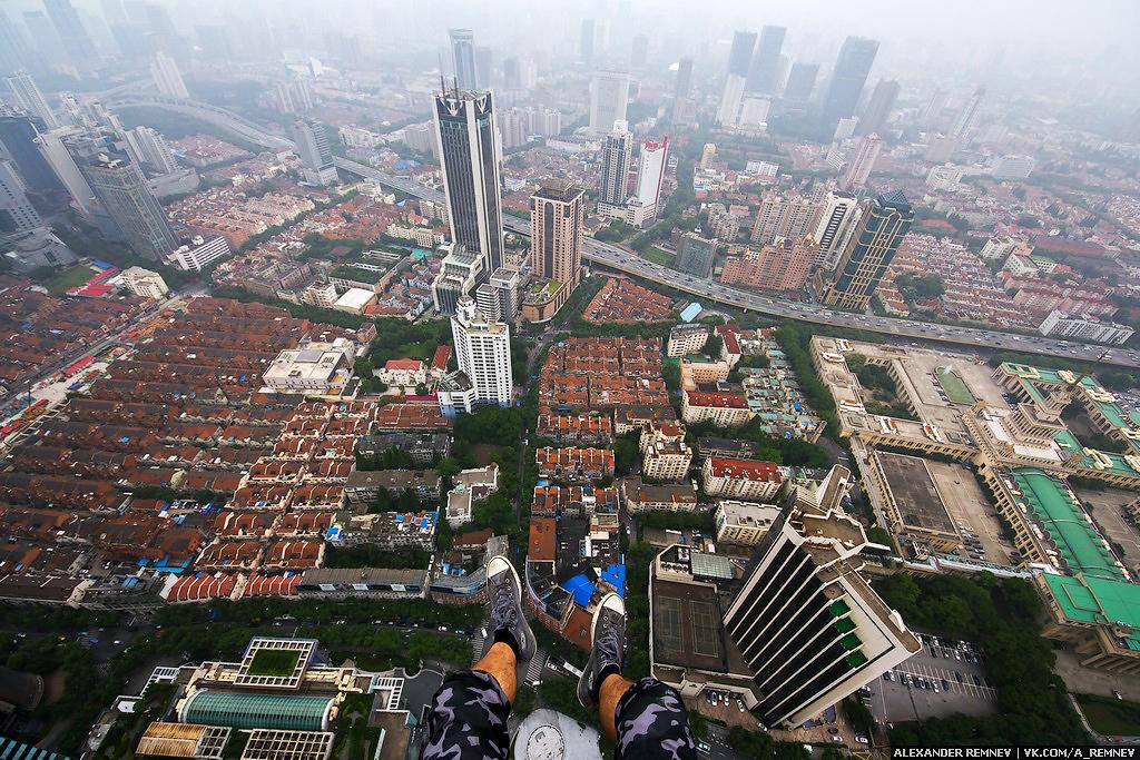 High-Rise Shanghai 05